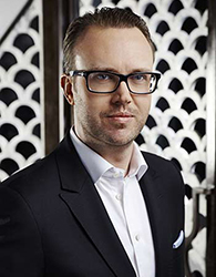 NICK MCCABE PROMOTED TO CEO OF HAKKASAN GROUP
