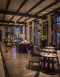 LING LING, A NEW EXPERIENCE FROM HAKKASAN, NOW OPEN IN MARRAKECH